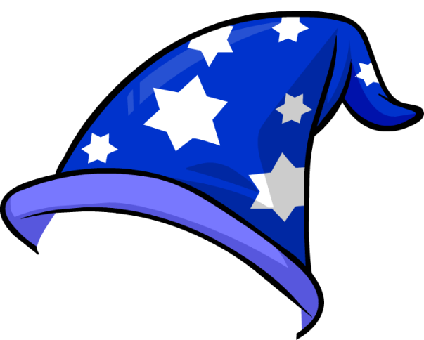 Wizard Hat2